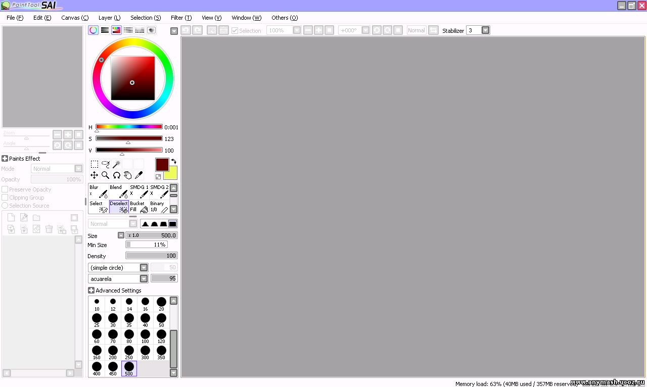 Easy paint tool sai drawing software file catalog Easy drawing software